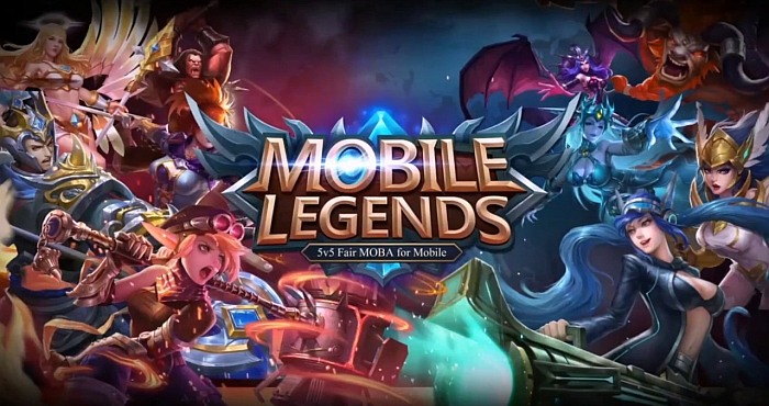 Download Mobile Legends Links